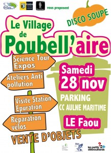Poubell'Aire